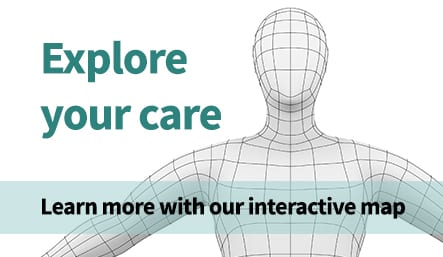 Explore your care: learn more with our interactive map