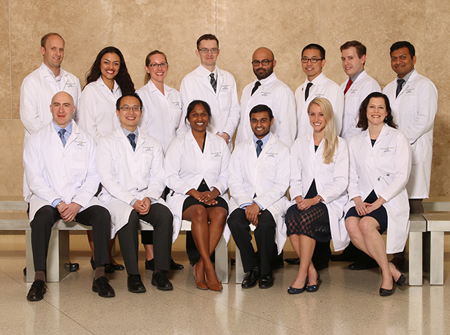 ACGME Clinical Residency Program | Department of Radiation