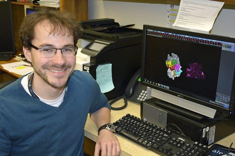 Philipp J. Diebolder, PhD (Postdoctoral Research Associate, Rogers Lab)