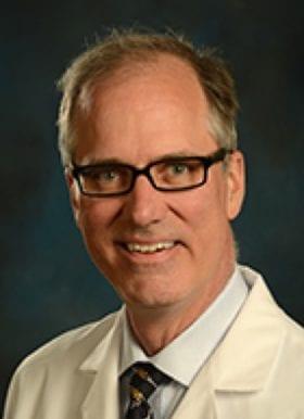 Prof. Jeff Michalski