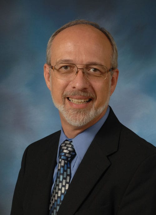 Bosch named fellow of national physicists organization
