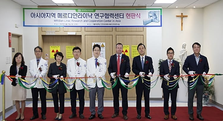 Faculty serve as Invited Speakers & Research Technical Consultants in Korea