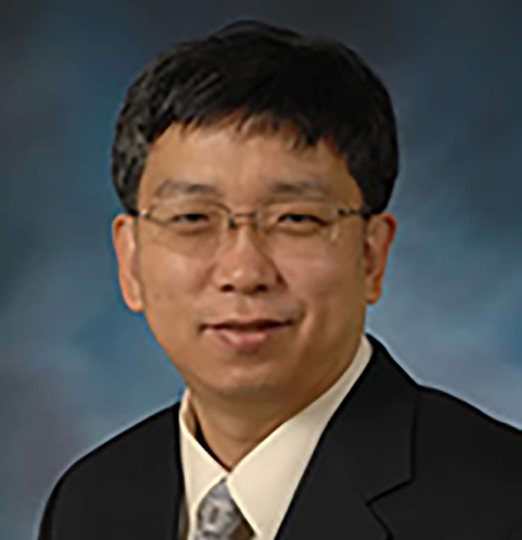 Yang Awarded Grant for Abdominal Cancer Research