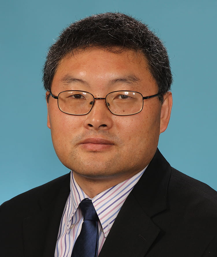 Zhang awarded grant from ICTS