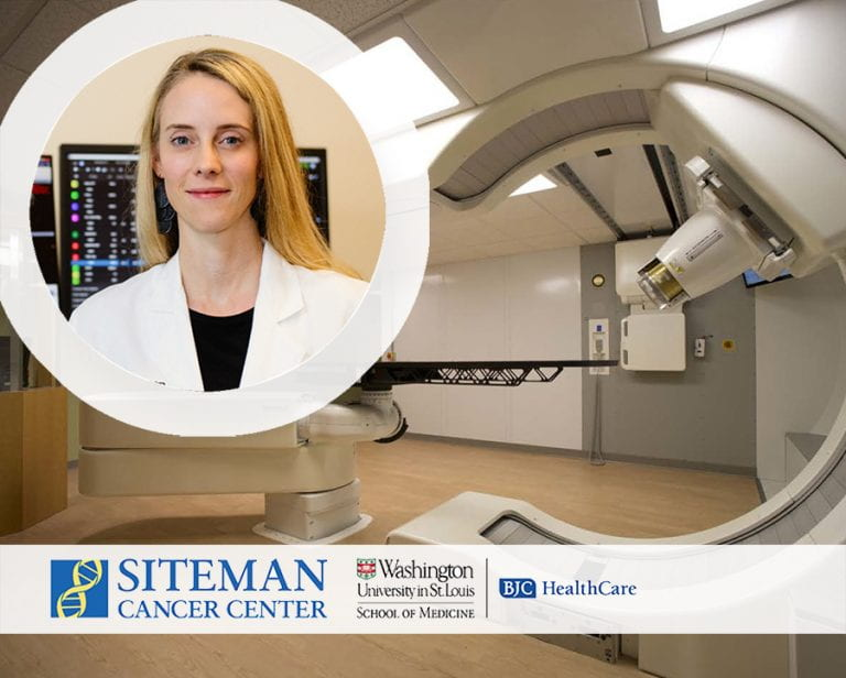 Perkins named as director of S. Lee Kling Proton Therapy Center