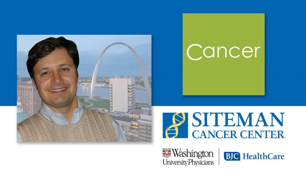 Baumann Co Lead Author In Journal Cancer Article About Managing Skin Cancer During Covid 19 Department Of Radiation Oncology Washington University In St Louis