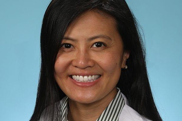 Yang named Residency Program Director