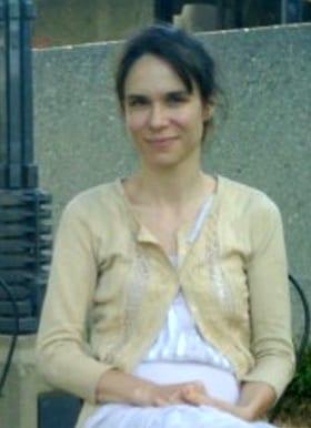 Carissa van den Berk Clark, PhD, MSW