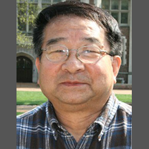 Dr. Burton Pu to retire after 24 years with The Writing Center