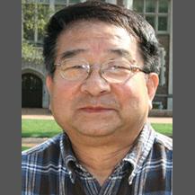 Burton Zhenwei Pu