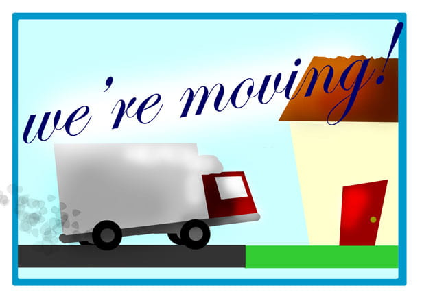 The Writing Center has moved!