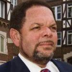 John Baugh headshot