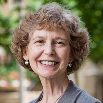 Rebecca S. Dresser headshot
