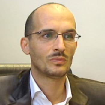 Luigi Fontana headshot