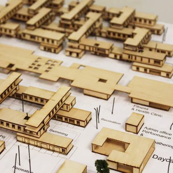 Architecture studio explores aging concepts in design for Concept of housing in architecture