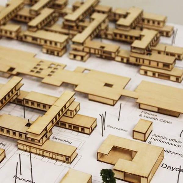 Architecture Studio Explores Aging Concepts In Design