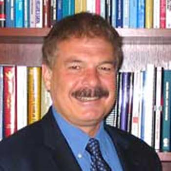 Kenneth E. Freedland headshot