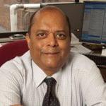 Ramesh K. Agarwal headshot