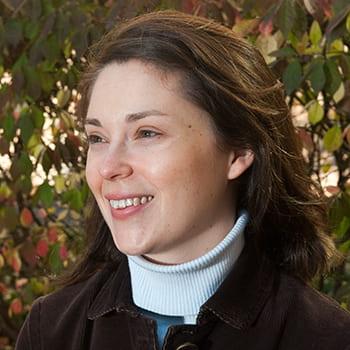 Elizabeth Dodson headshot