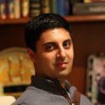 Fahd A. Ahmad headshot