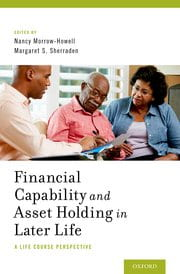 Financial Capability and Asset Holding in Later Life book cover