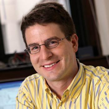 Daniel Giammar headshot