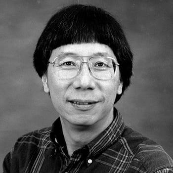 Henry Huang headshot