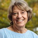 Nancy Morrow-Howell headshot