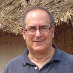 Gary J. Weil headshot