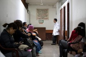 An international partnership: Improved cancer care of underserved patients in Guatemala
