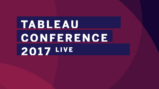 11/2/17: Conference Highlights