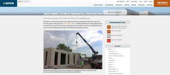 Photo of NPCA website