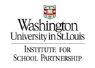 Institute for School Partnership logo