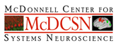 McDonnell Sciences logo