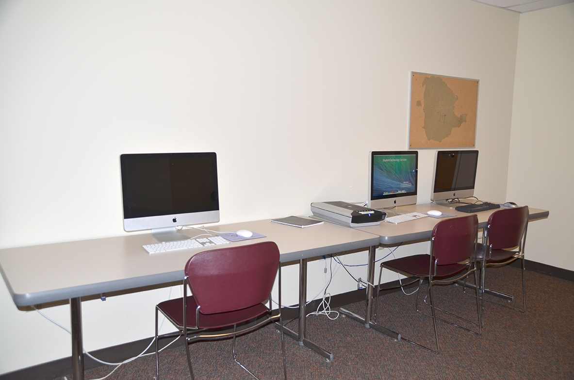 Danforth Conference Room