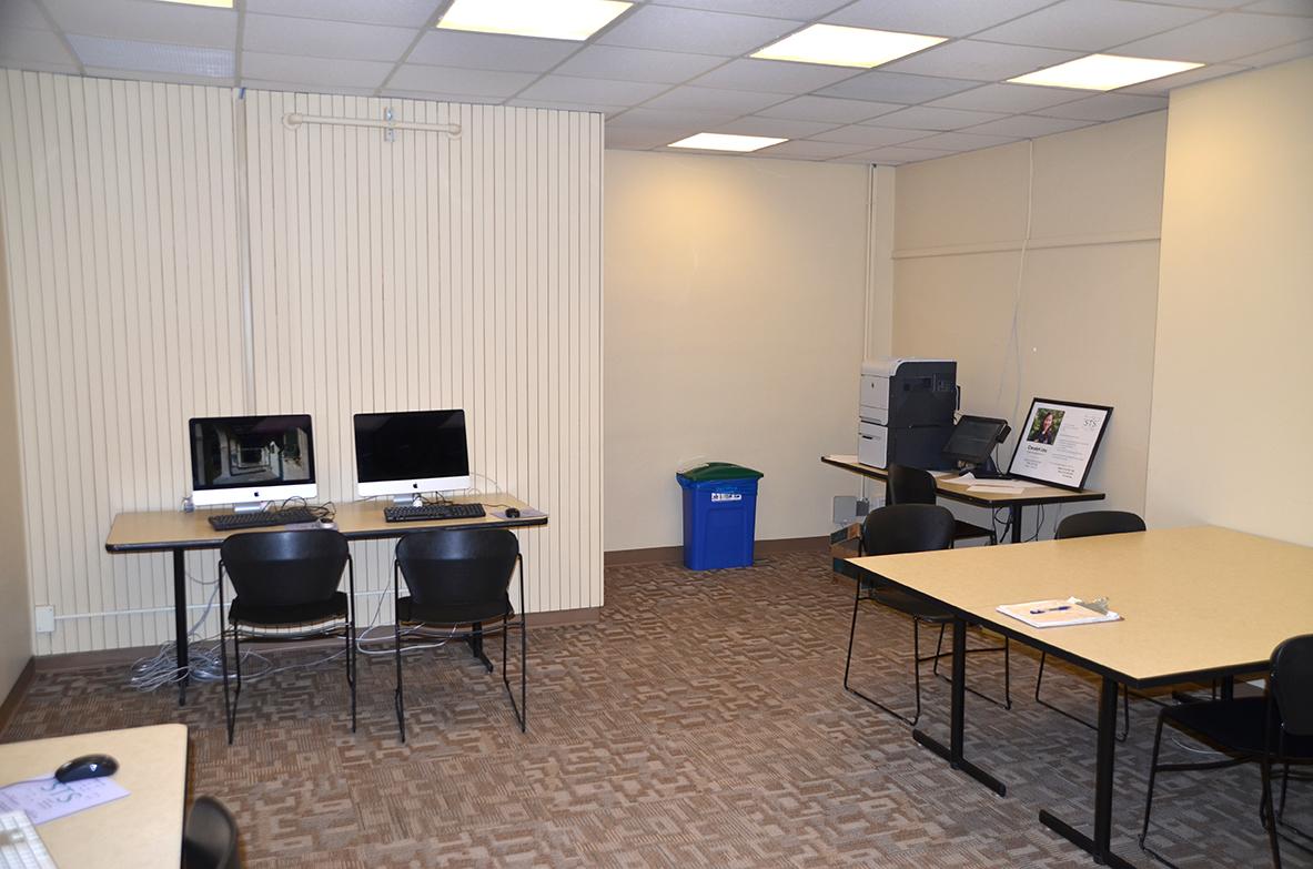Hurd Lab