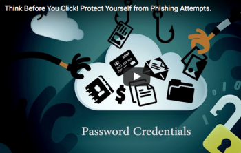 Think Before You Click! Protect Yourself from Phishing Attempts