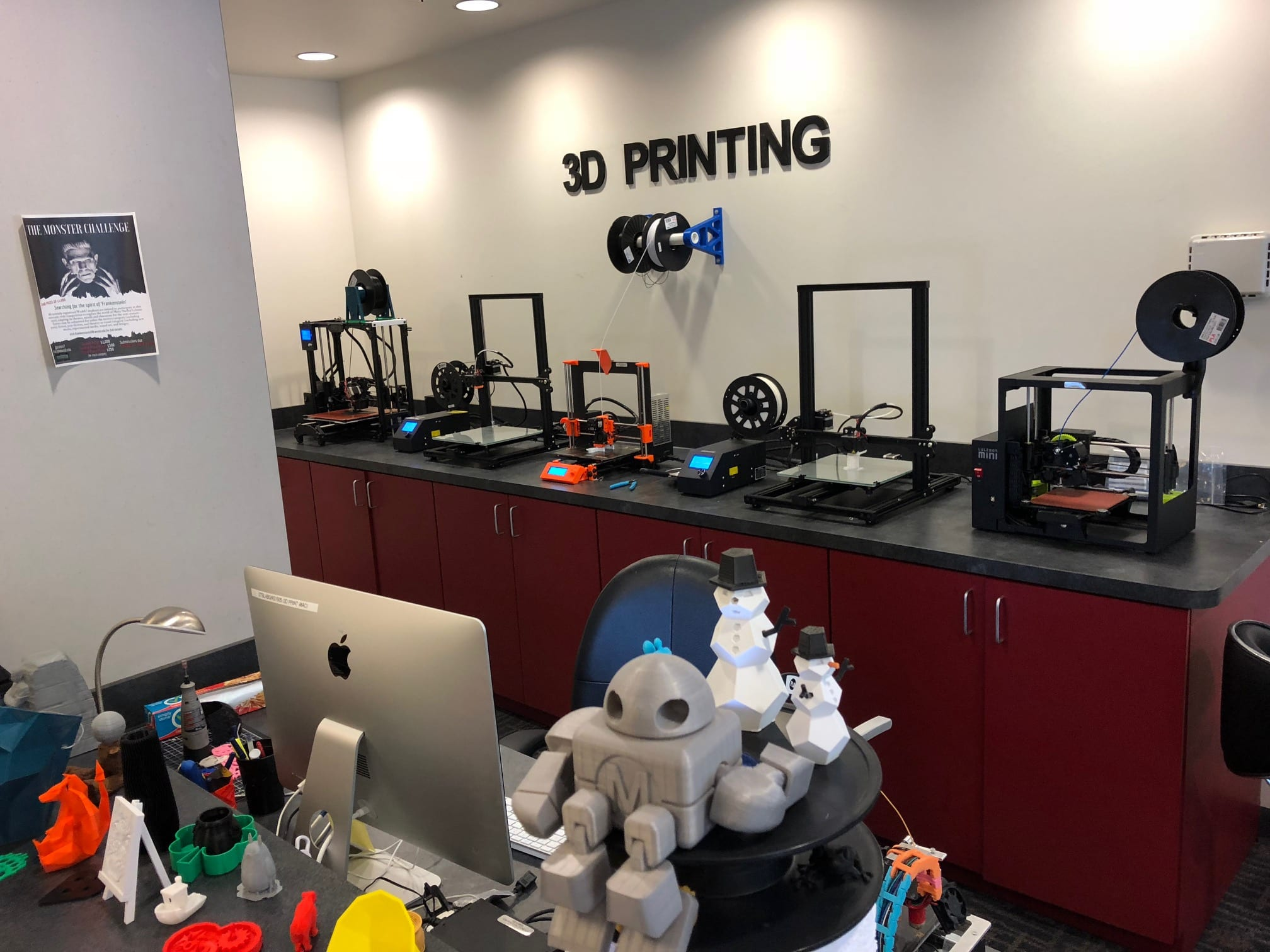 3d printing student technology services washington university in