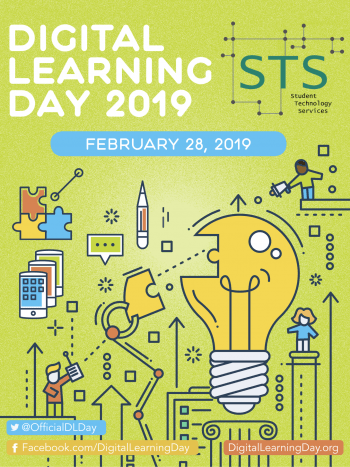 Digital Learning Day – Feb. 28, 2019
