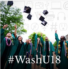 IMPORTANT: Tech Updates for Graduating Seniors #WashU18