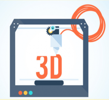 Learn 3D, Win Prizes, at STS!