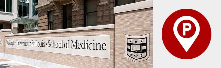 Medical Campus Permit Reciprocity