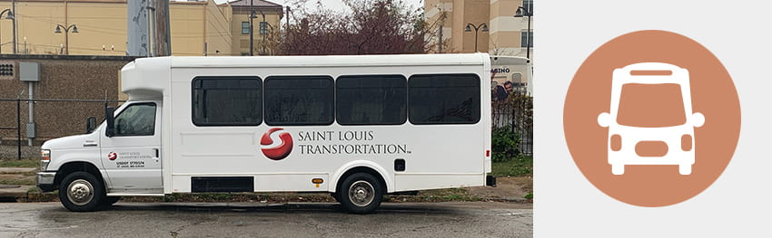 Lewis Center Shuttle