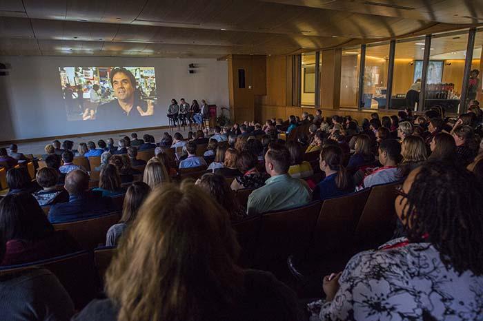 People Like Us screening