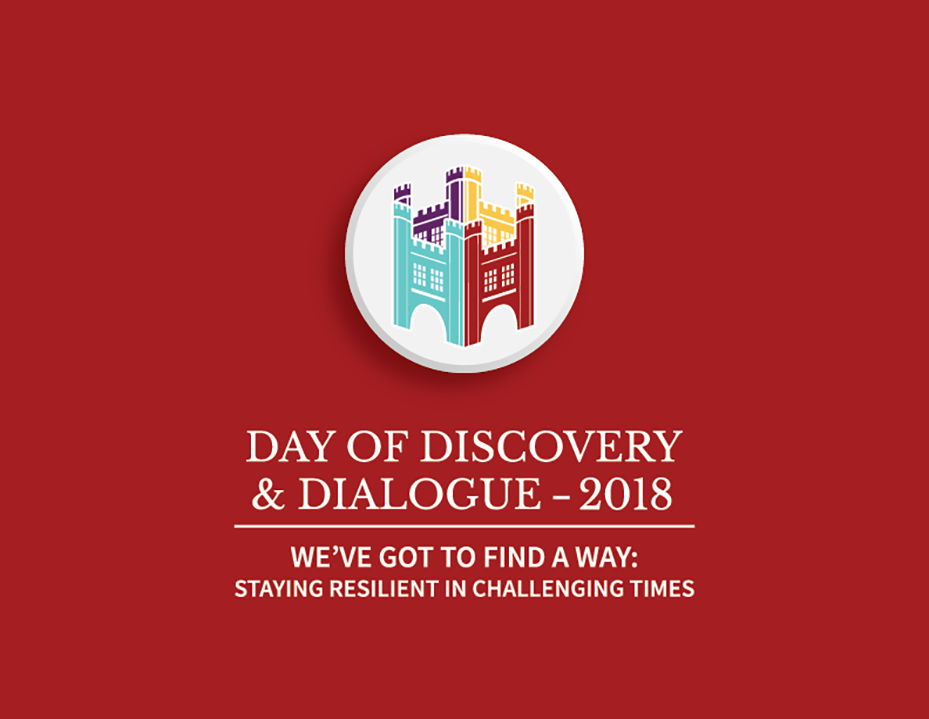 Day of Discovery 2018