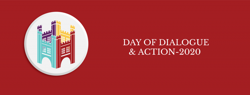 Day of Dialogue and Action 2020