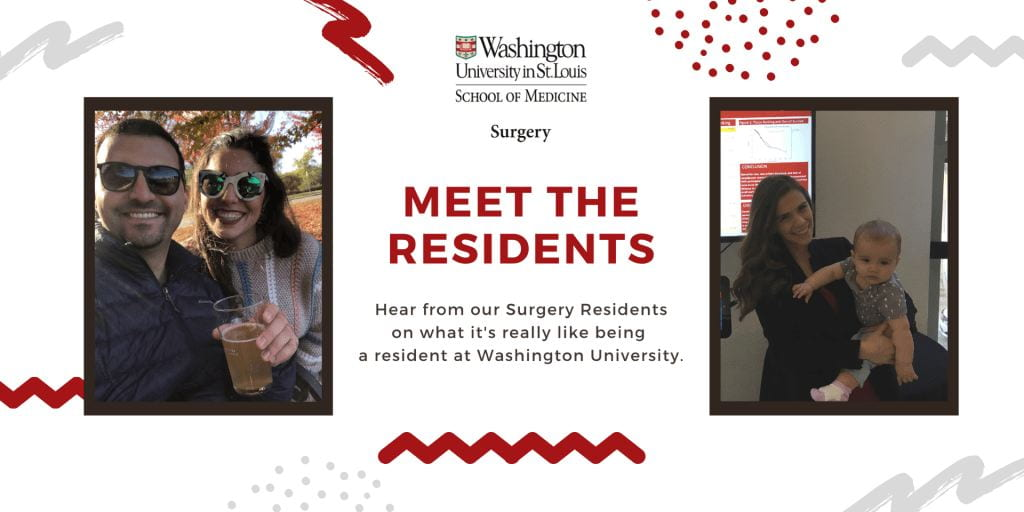 Meet the Residents: Nimrod Barashi, MD, and Katharine Caldwell, MD
