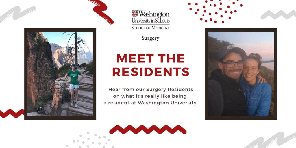 Meet the Residents: Tiffany Brocke, MD, and Connor McCormick, MD