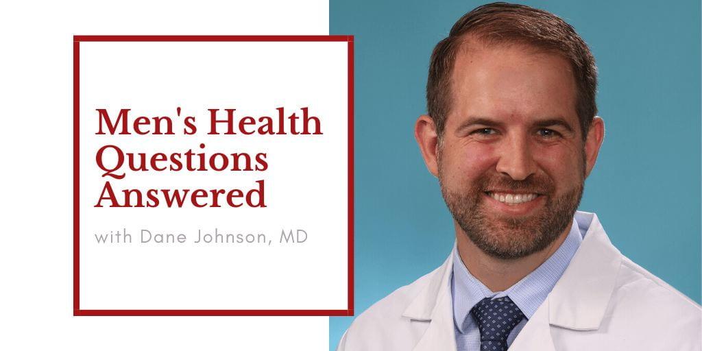 Men's Health Questions Answered: Why Should I Choose Washington University Urology?
