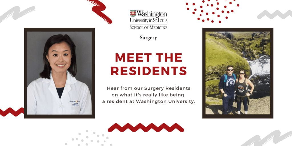 Meet the Residents: Angela Lee, MD, and Andrew McLaughlin, MD